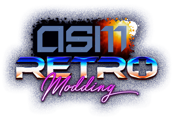 ASM / Retro Modding